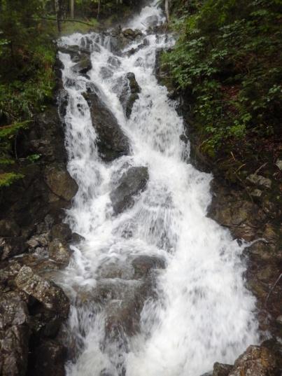 Kreuther Wasserfälle