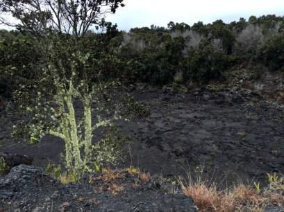 Krater Lua Manu